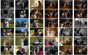 Weddings (WEDDING-EXAMPLE-008)