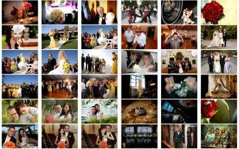 Weddings (WEDDINGS-EXAMPLES-002)